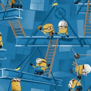 Minions factory