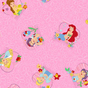 Princesas Pormenor